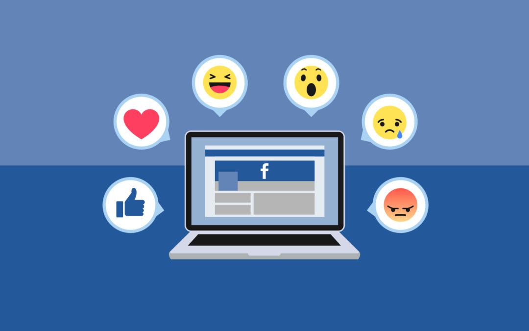 Social Media 101: 5 Musts for Your Facebook Business Page